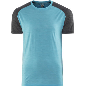Icebreaker Sphere - T-shirt manches courtes Homme - bleu